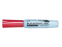 Kirarina Cute Lovely Blue Scented 3D Puff Paint Pen