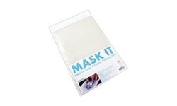Copic Marker Mask It Medium Tack Sheets 8 Sheets-15 X10