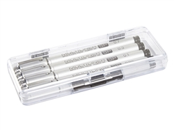 Set of 4 - Copic Multiliner Black SP Set A