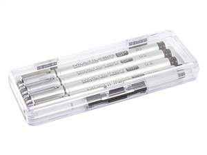 Set of 4 - Copic Multiliner Black SP Set B
