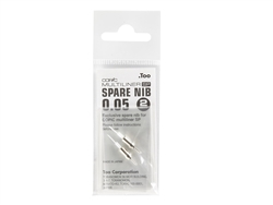 COPIC Multiliner SP Nib Size 0.05 (Pack of 2 Nibs)