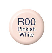 Copic Ink R00 Pinkish White