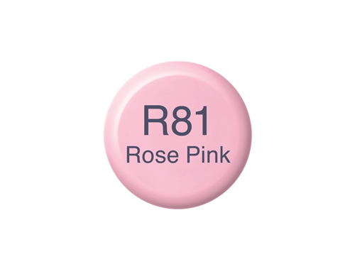 Copic Ink R81 Rose Pink