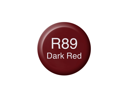 Copic Ink R89 Dark Red