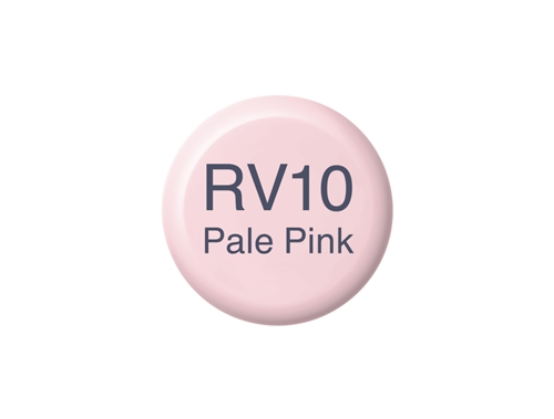 Copic Ink RV10 Pale Pink