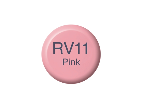 Copic Ink RV11 Pink