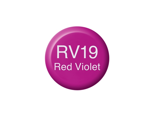 Copic Ink RV19 Red Violet
