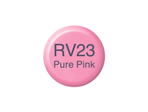 Copic Ink RV23 Pure Pink