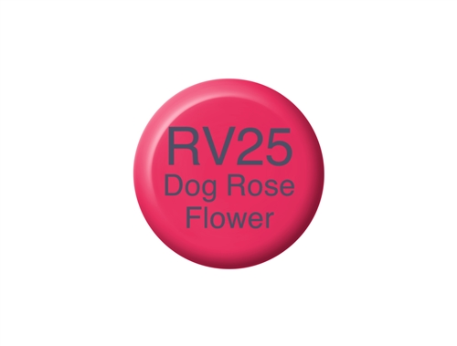 Copic Ink RV25 Dog Rose Flower