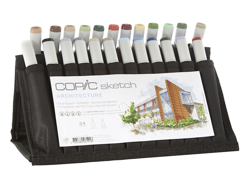 Mauve Shadow Copic Marker S BV00-Various Sketch