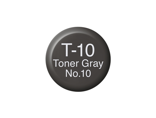 Copic Ink T10 Toner Gray No. 10