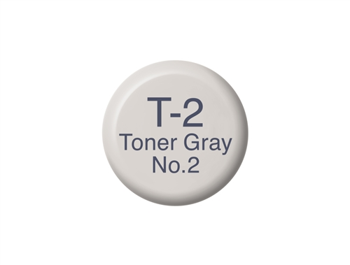 Copic Ink T2 Toner Gray No. 2