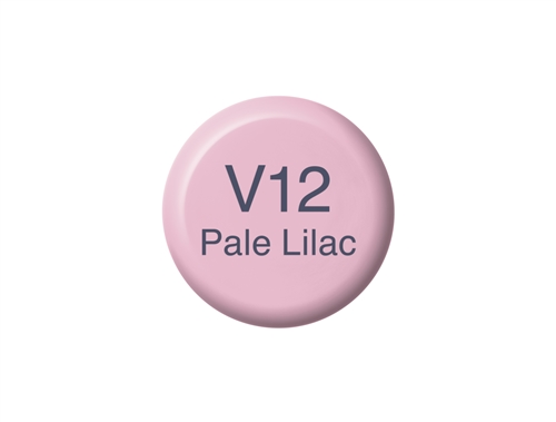 Copic Ink V12 Pale Lilac