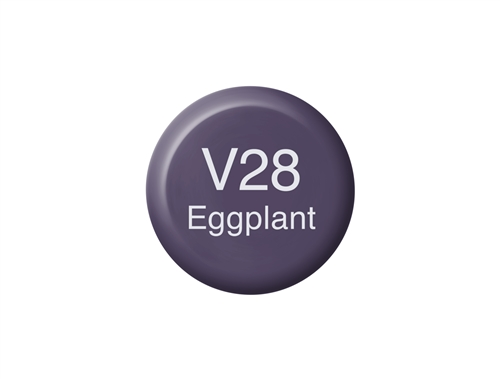 Copic Ink V28 Eggplant