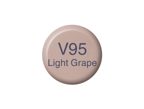 Copic Ink V95 Light Grape