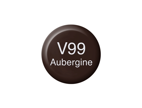 Copic Ink V99 Aubergine