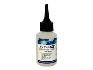 X-Press It Clear Gel Glue (4.25oz)