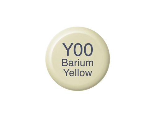 Copic Ink Y00 Barium Yellow
