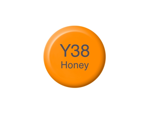 Copic Ink Y38 Honey