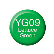 Copic Ink YG09 Lettuce Green