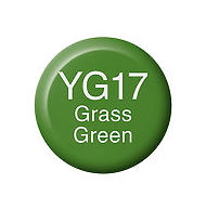 Copic Ink YG17 Grass Green