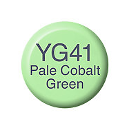 Copic Ink YG41 Pale Cobalt Green