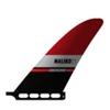 Black Project Maliko SUP Race Fin at Paddle Dynamics