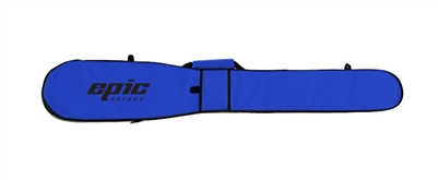 Epic padded kayak paddle bag.
