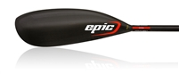 ON SALE, FREE FREIGHT. Epic small mid wing kayak paddle at Paddle Dynamics