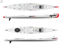 Buy Epic Touring/Sea Kayaks and Surfskis at Paddle Dynamics