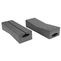 NRS Kayak foam blocks at Paddle Dynamics
