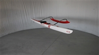 Outrigger Zone (Ozone) Hurricane OC1 Outrigger Canoe, a great value in an outrigger canoe!