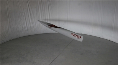 The new superstar in surfskis, the Ozone Vega Flex Pro  Model at Paddle Dynamics/ Ozone Midwest