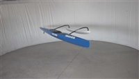 Outrigger Zone Volare Outrigger Canoe at Paddle Dynamics/ Ozone Midwest