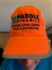 Paddle Dynamics Tech Hat