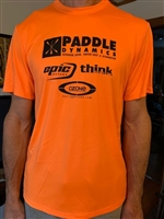 Paddle Dynamics Tech Shirt