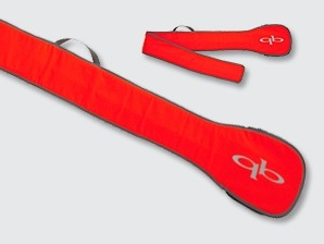 Quickblade SUP Paddle Bag, buy now at Paddle Dynamics, your high performance paddle expert.