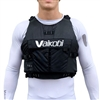 VXP RACE VEST -STEALTH BLACK (LIMITED EDITION) at Paddle Dynamics