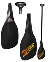 ZRE (Zaveral Racing Equipment) flatwater Medium paddles, on sale at Paddle Dynamics, also FREE FREIGHT!