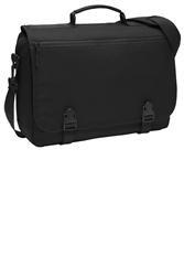 Messenger Briefcase by Port Authority