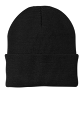 Knit Cap by Port Authority