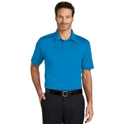 Men's Silk Touch Performance Polo by Port Authority