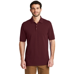 Men's EZCotton Polo by Port Authority