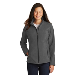 Ladies Core Soft Shell Jacket by Port Authority