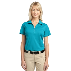 Ladies UV Tech Pique Polo by Port Authority