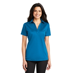Ladies Silk Touch Performance Polo by Port Authority