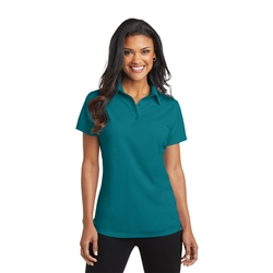 Ladies Dimension Polo by Port Authority