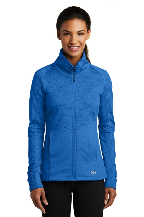 Ladies Sonar Full-Zip by OGIO® ENDURANCE