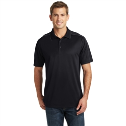 Men's Micropique Sport-Wick Piped Polo by Sport-Tek