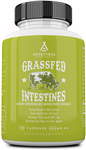 Intestines with Tripe - *SPECIAL ORDER* - Grass Fed - Ancestral Supplements - 180 caps (0.16 lbs) **Special Order**